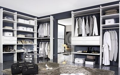 5 secrets to your most organised wardrobe ever